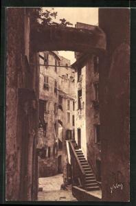 AK Bastia, Une Vieille Rue
