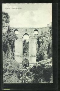 AK Ronda, Puente Nuevo