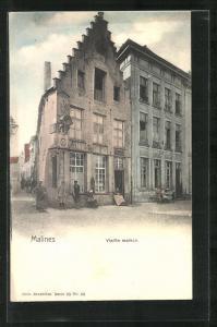AK Malines, Vieille Maison