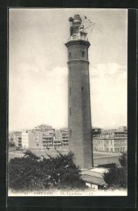 AK Port-Said, The Lighthouse, Leuchtturm