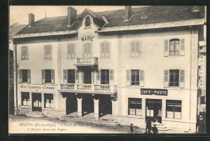 AK Megeve, L`Hotel de Ville