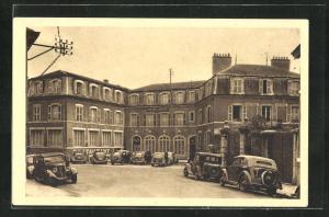 AK Vesoul, Hotel du Nord