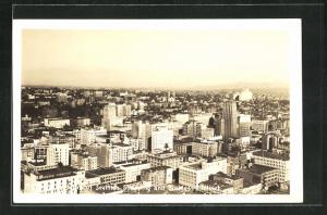 AK Washington D.C. / Seattle, Shopping and Business District