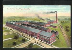 AK Waynesboro, PA, Landis Tool Co.