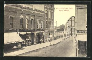 AK Grand Rapids, WI, Vine Street