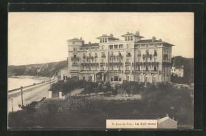 AK Saint-Jean-de-Luz, Le Golf Hotel