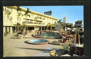 AK Miami, FL, Miami Skyways Hotel