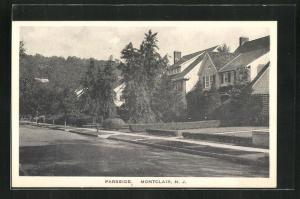 AK Montclair, NJ, Parkside