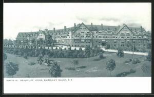AK Briarcliff Manor, NY, Briardcliff Lodge