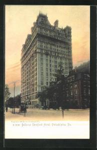 AK Philadelphia, PA, Bellevue Stratford Hotel