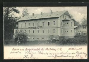 AK Augustusbad, Bethlehem-Stift Luisen-Hof