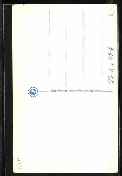 Künstler-AK P. Néri: Un Juif qui vent d`être coupé..., Scherz, Antisemitismus, Telefon 1