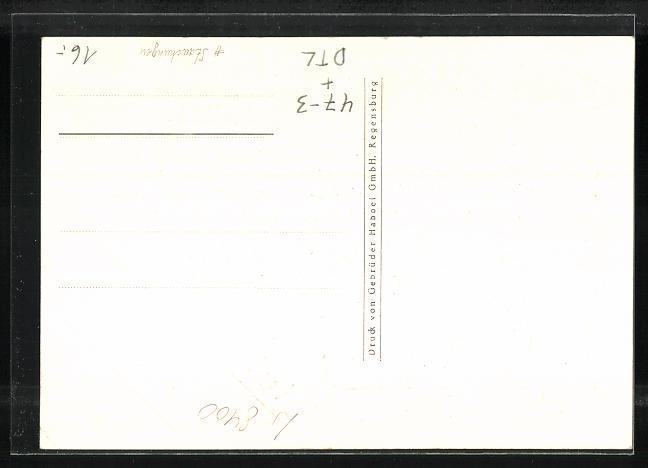 AK Regensburg, Absolvia minor 1937, Neues Gymnasium 1