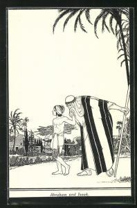 AK Abraham & Isaak, Jugendstil
