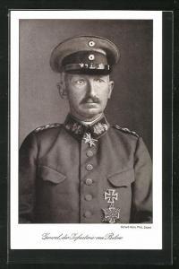 AK General der Inafnterie von Below