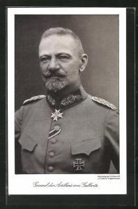 AK General der Artillerie von Gallwitz