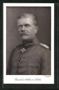 AK General der Artillerie von Scholtz