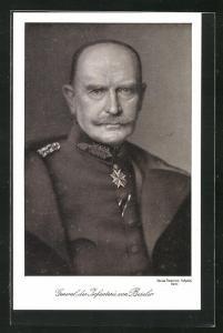 AK General der Inafnterie von Beseler