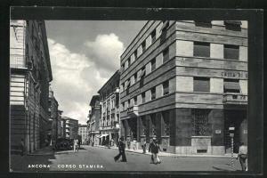 AK Ancona, Bankhaus am Corso Stamira