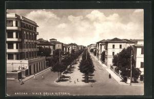 AK Ancona, Viale Della Vittoria