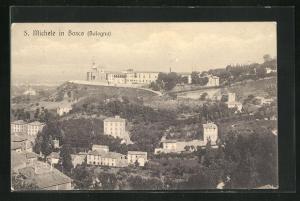 AK S. Michele in Basco, Gesamtansicht