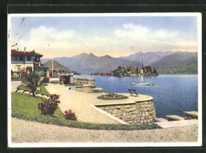AK Lago Maggiore, Stresa Borromeo