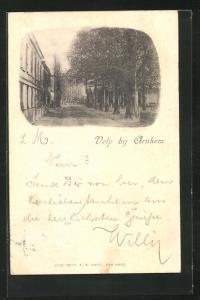 AK Arnhem, Velp biij
