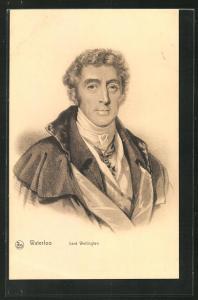 AK Waterloo, Lord Willington