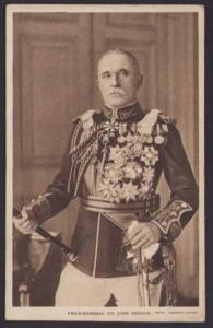 Relief-AK Field-Marshal Sir John French