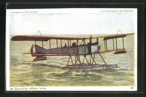 AK Un Éclaireur Aérien Naval, Aufklärugs-Wasserflugzeug