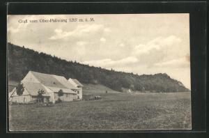 AK Ober-Passwang, Teilansicht