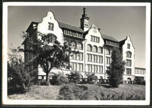 AK Olten, Frohnheim-Schulhaus
