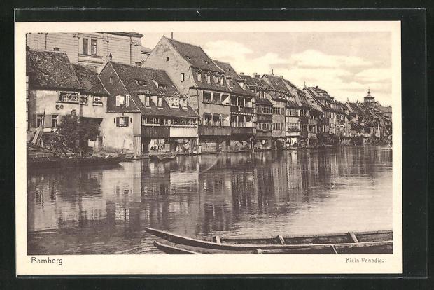 AK Bamberg, Klein Venedig 0