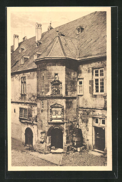 AK Waldeck, Burghotel Schloss Waldeck 0