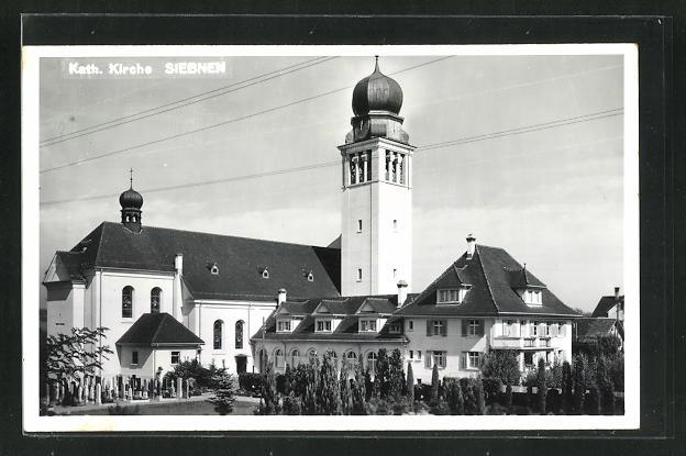 AK Siebnen, Katholische Kirche 0