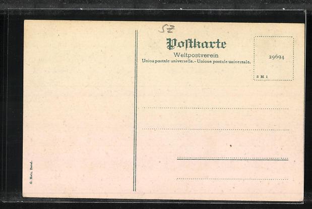 AK Etzel-Kulm, Gasthof u. Kapelle zum St. Meinrad 1