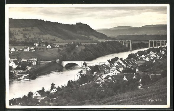 AK Eglisau, Panorama 0