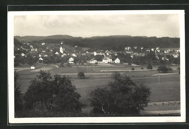 AK Bassersdorf, Panorama 0