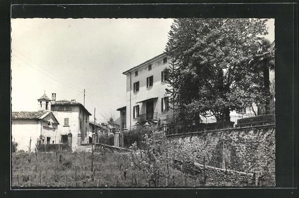 AK Lugano, S.J.H. Soragno, Jugendferienheim Pepi 0