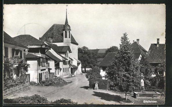 AK Greifensee, Ortspartie 0