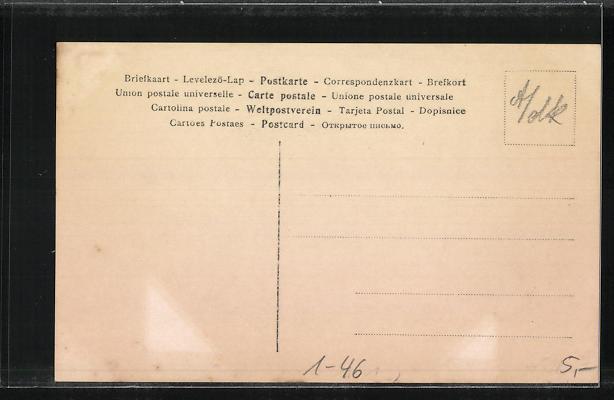 AK Kaiser Wilhelm II. Portrait mit Gattin, Zur Erinnerung an die Silberhochzeit des Kaiserpaares 1906 1