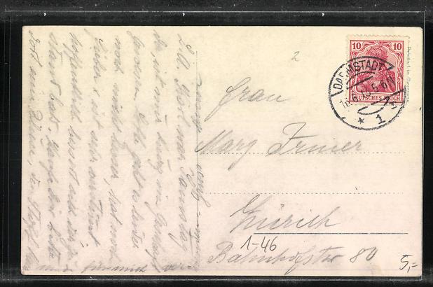 AK Portrait von Kaiser Wilhelm II. zum 25. jähr. Jubiläum, Wappen 1