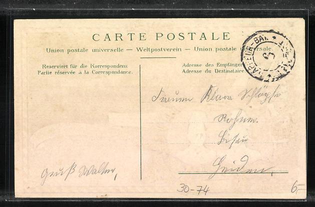 Präge-AK Schweizer Truppenzusammenzug, General G. H. Dufour und Hans Herzog 1