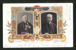 AK Bischof von Regensburg Ignatius von Senestrey