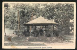 AK Singapore, Resting House Botanical Garden