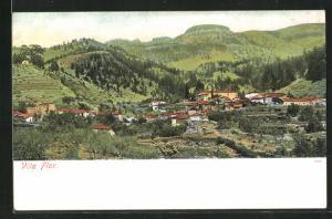 AK Vila Flor, Gesamtansicht