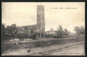 AK Lome, L`Eglise Protestante