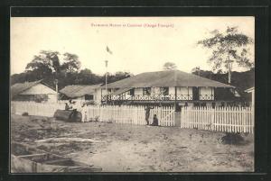 AK Congo Francais, Factorerie Hatton et Cookson