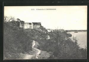 AK Mombasa, Citadelle