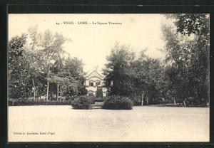 AK Lomé, Le Square Thomson